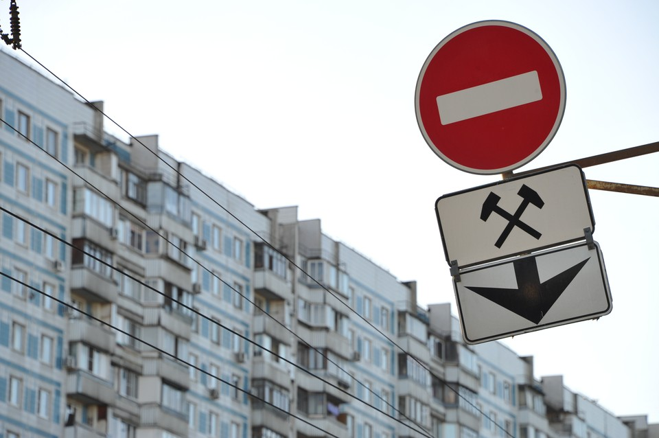 Ограничения не коснутся перекрестков с бульваром 70-летия Победы в Великой Отечественной войне.