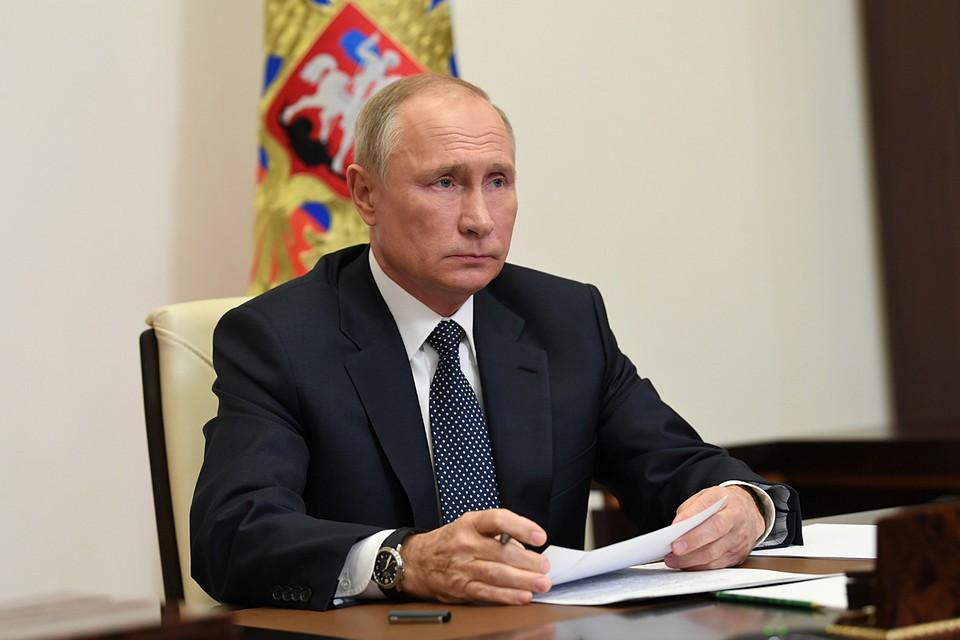 Путин обещал подумать над идеей использовать маткапитал на ремонт жилья.