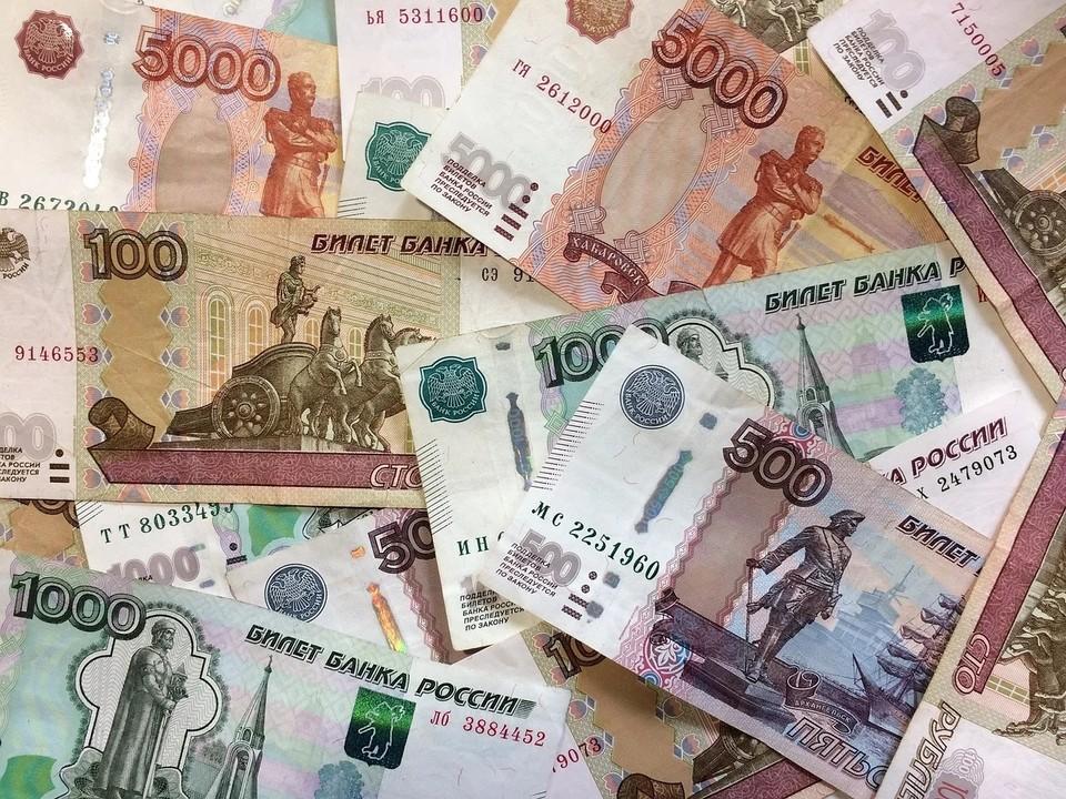 Астраханцев продолжают обманывать подставные банковские работники
