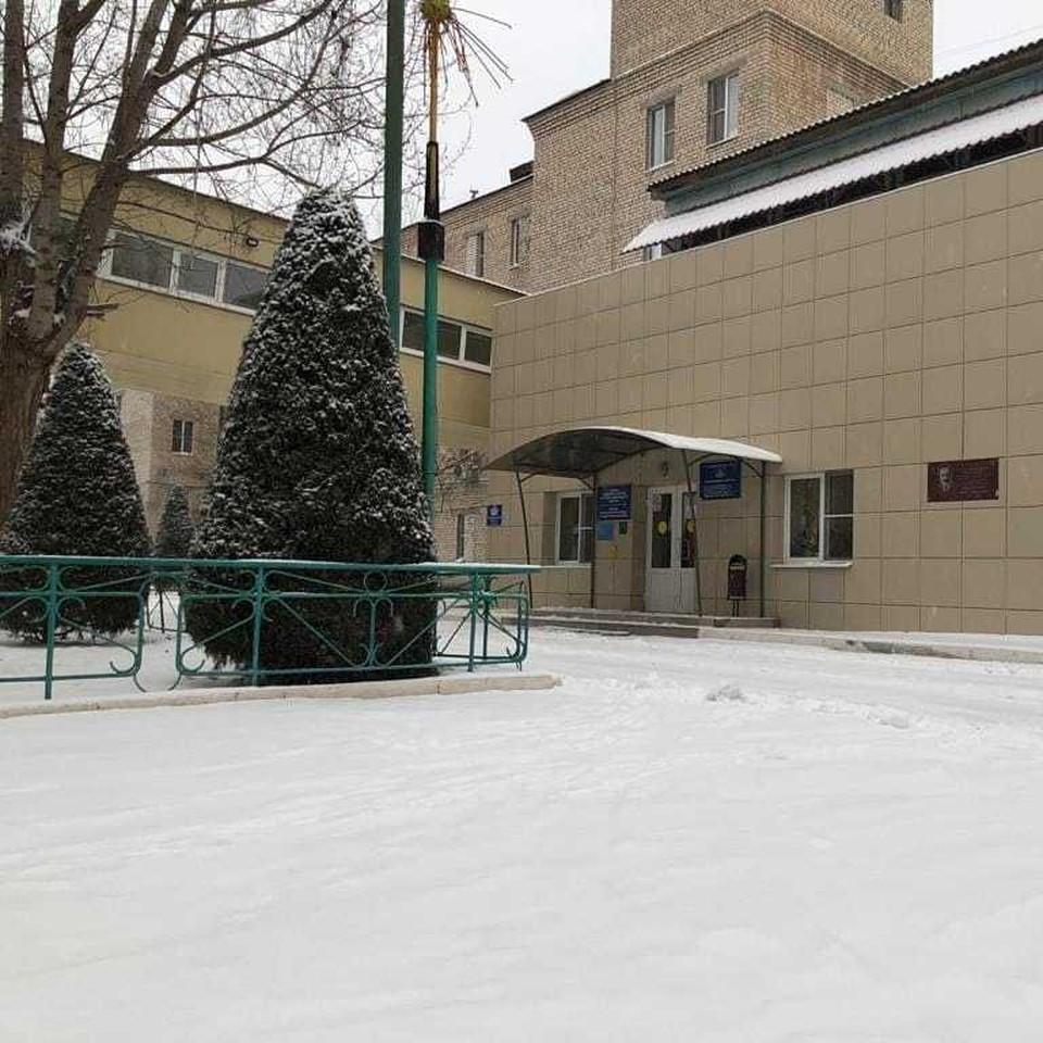 Открылись эндокринологическое, кардиологическое, пульмонологическое, гастроэнтерологическое отделения