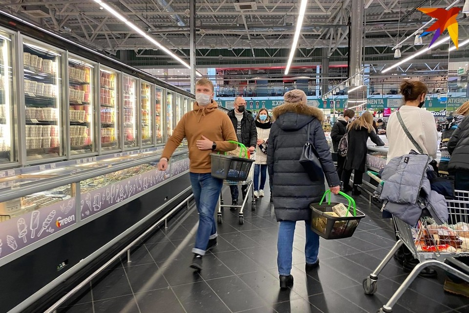 В Беларуси за сутки коронавирусом заразились 1 352 человека