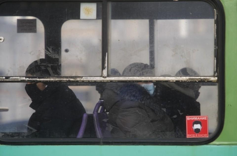Последние новости на 18 февраля 2021: Водители краснодарских маршруток возят пассажиров бесплатно