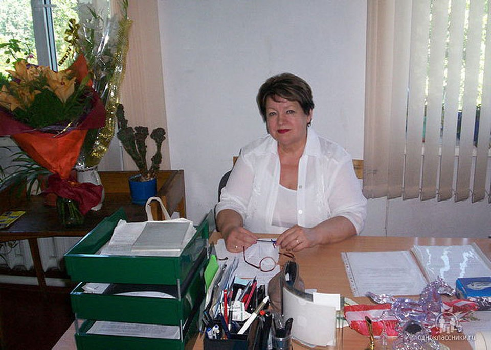 Галина Петровна ушла из жизни после продолжительной болезни.