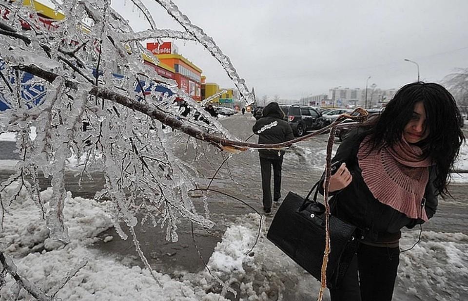 Синоптики предупредили об аномальном холоде в большей части России