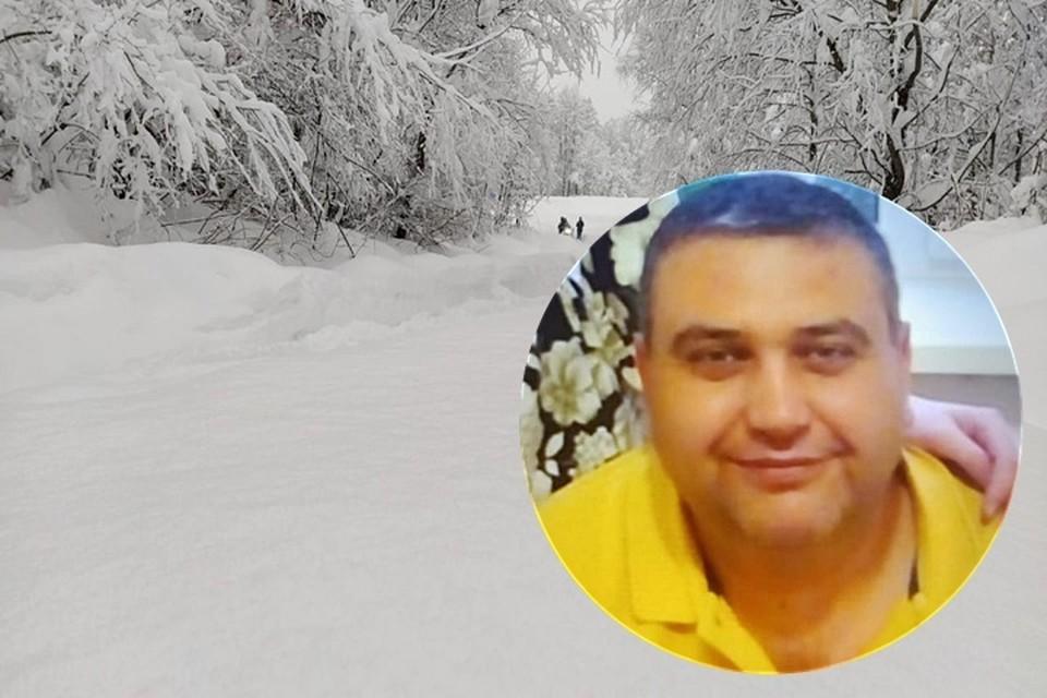 """Фото предоставлено """"Комсомольской правде"""" - Кубань"""" из личного архива фельдшера Ивана Шеляка"""