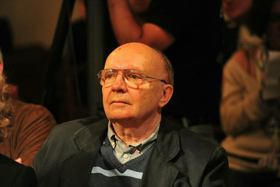 Народный артист Андрей Мягков жил скромно, отказываясь от больших гонораров.
