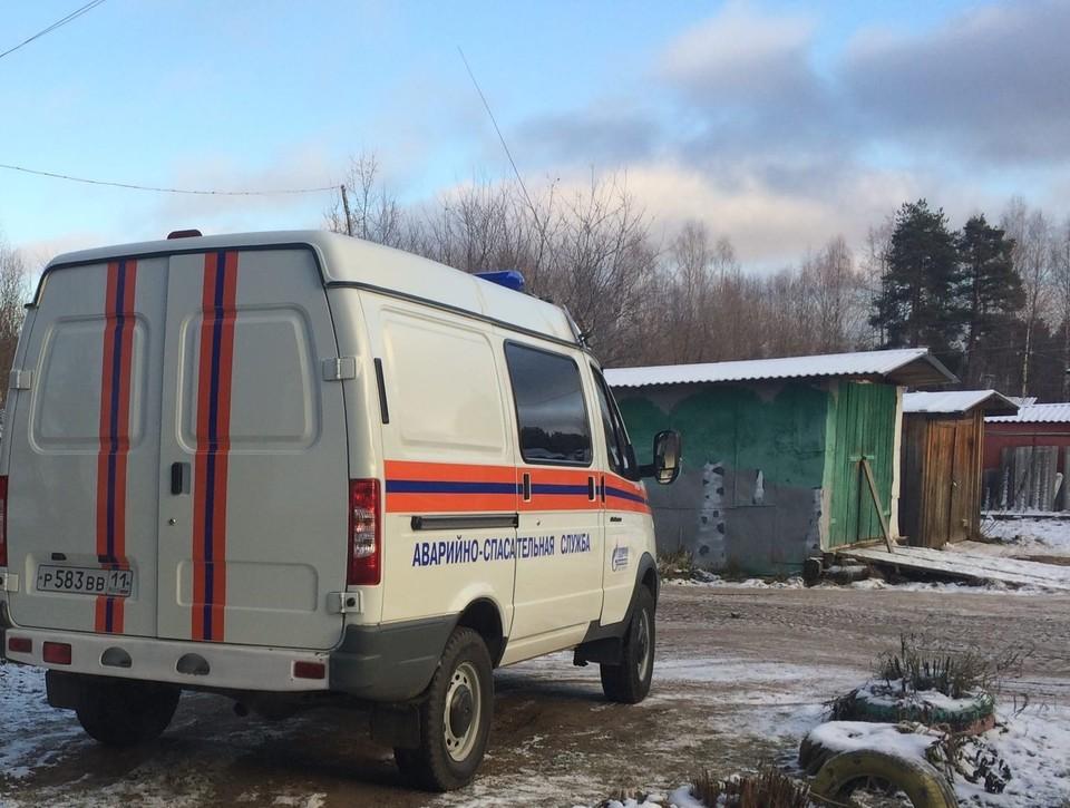 Почти неделю жители дома ждут восстановление подачи газа. Фото: Роман Игоревич