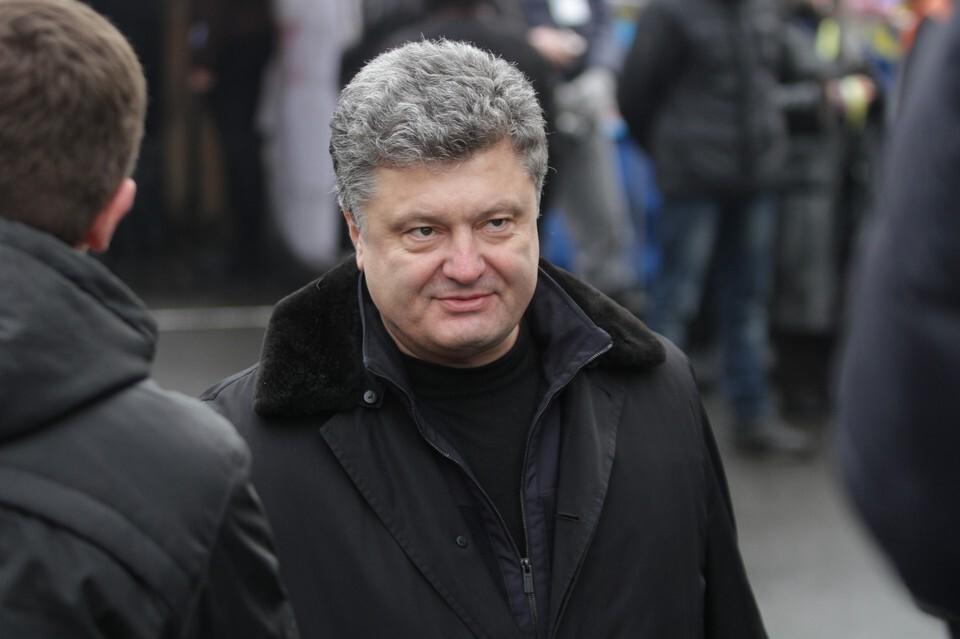 Петр Порошенко купил украинский телеканал «Прямой»