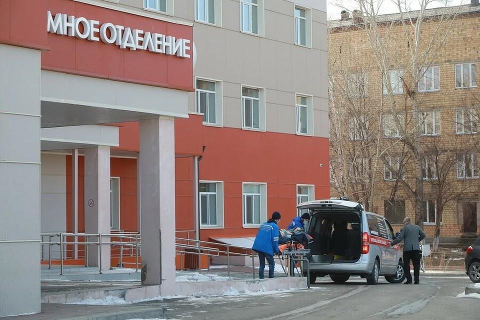 Коронавирус в Красноярске и крае, последние новости на 19 февраля 2021 года: за сутки 179 новых случаев заражения