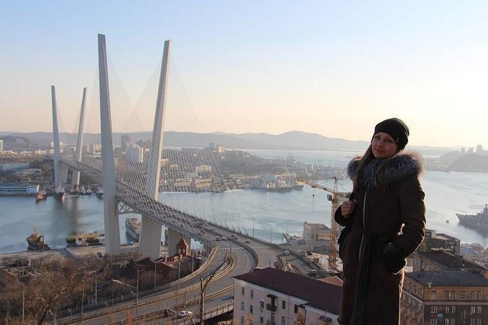 На карте Владивостока периодически появляются новые названия
