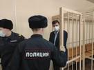 Суд отправил вице-мэра Челябинска Олега Извекова в СИЗО