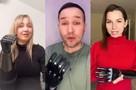 «Ждем в нашей банде киборгов»: блогеры со всего мира записали трогательный ролик в поддержку мальчика, потерявшего руку и обе ноги