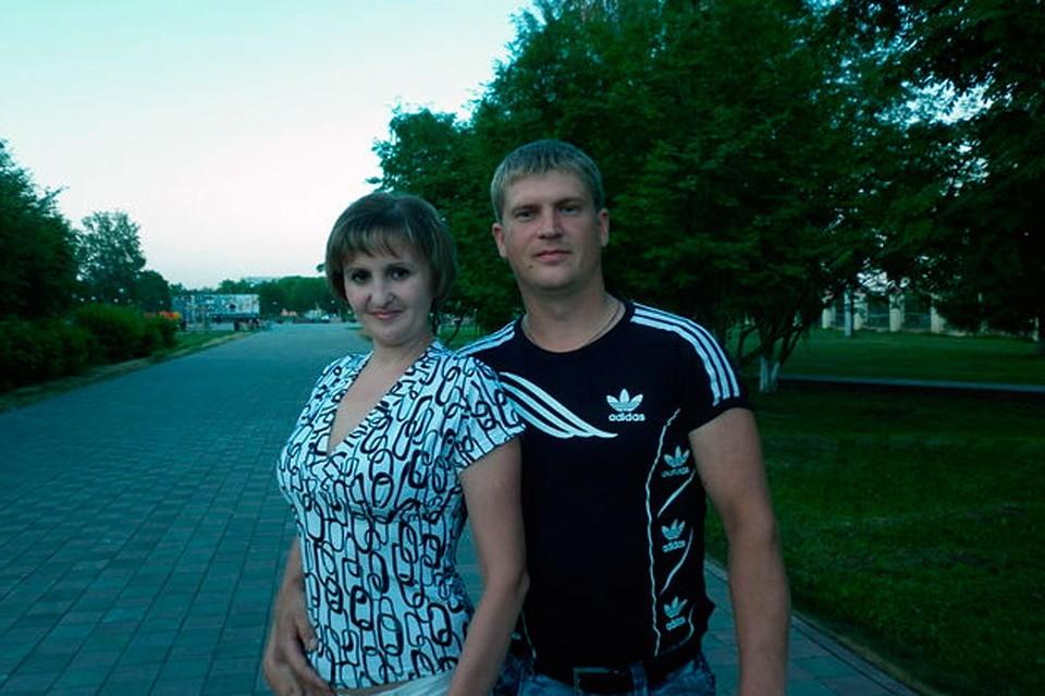 До встречи с Романом Ольга не верила в любовь