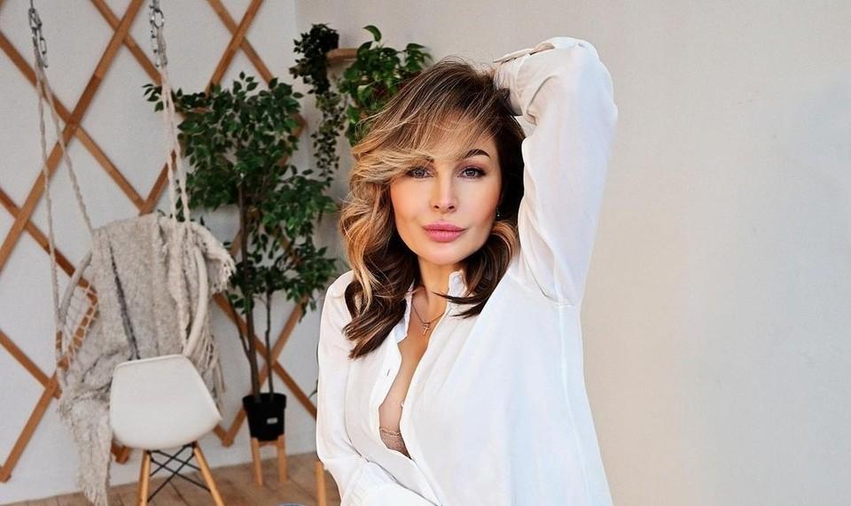 Актриса Наталья Бочкарева продолжает эпатировать публику. Фото: @natalia_bochkareva_official