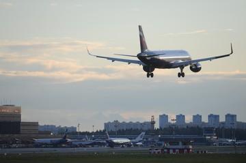 Росавиация опровергла возобновление чартерных рейсов в Египет