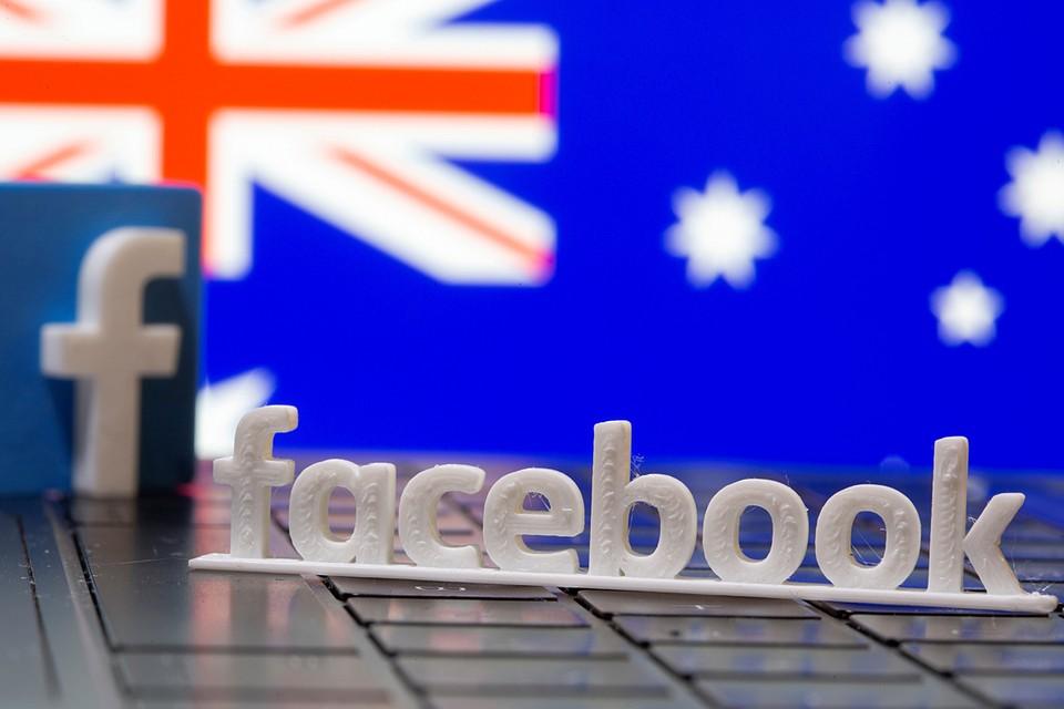 В Австралии действия Facebook уже назвали «выстрелом себе в ногу» и призвали граждан отписываться от этой соцсети