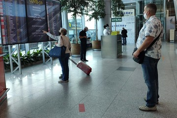 Возобновление авиасообщения с Египтом в 2021 году: полетят ли чартеры на Красное море и ждут ли там россиян