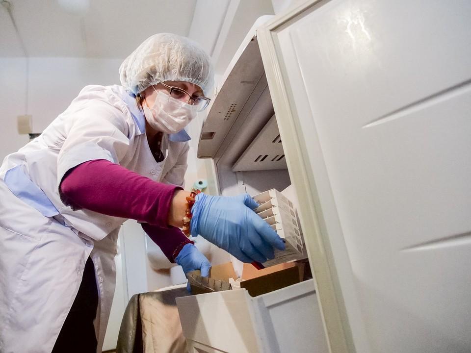 В городах Золотого кольца продолжают бороться с коронавирусом