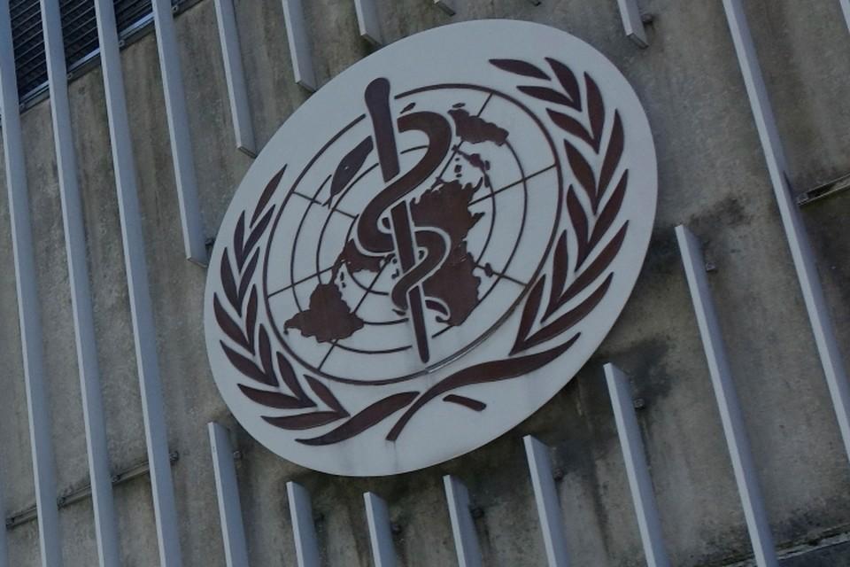 Всемирная организация здравоохранения просит профинансировать работу ACT-Accelerator