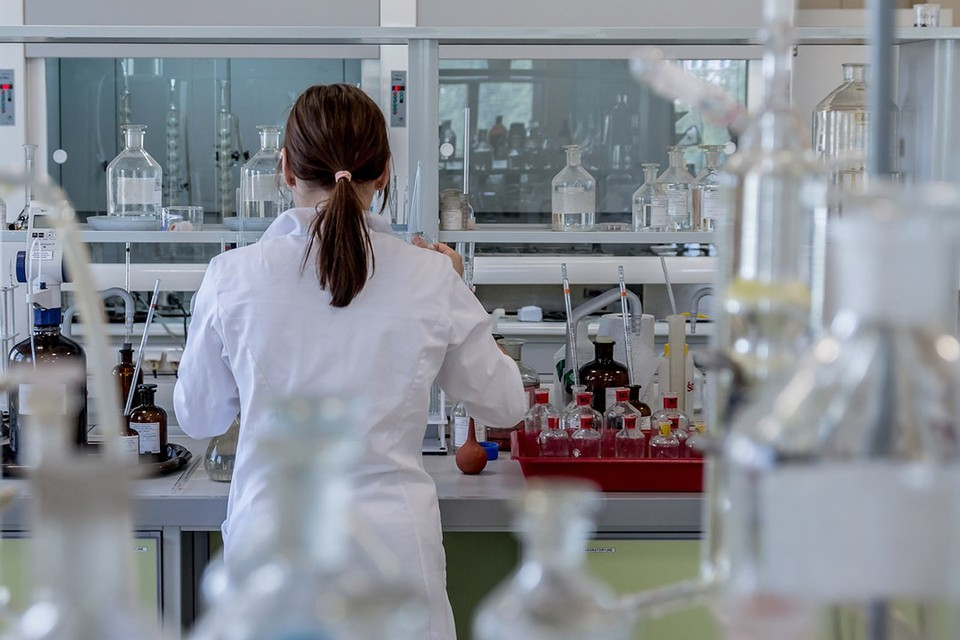 Первый в мире случай заражения человека гриппом A(H5N8) выявлен в России. Фото: pixabay