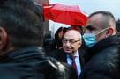 Оппозиция в Армении призывает к протестам в режиме нон-стоп