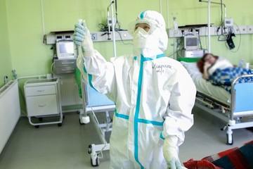 Коронавирус в Иркутске, последние новости на 21 февраля: в ковидных госпиталях региона лечатся 1735 человек