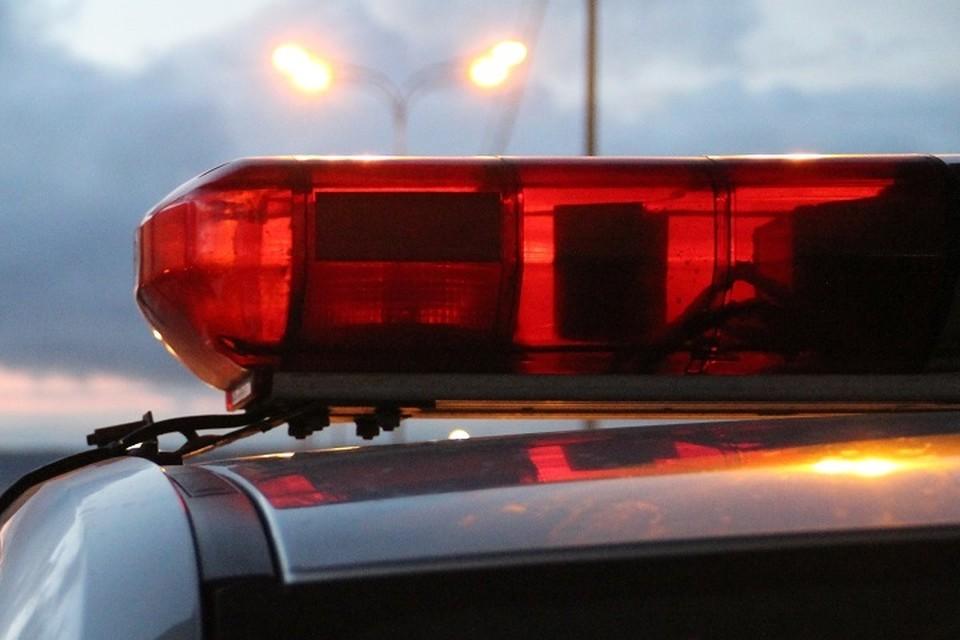Сотрудники Госавтоинспекции разыскали водителя, сбившего ребенка