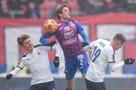 Чуда не случилось: «СКА-Хабаровск» проиграл ЦСКА в матче 1/8 финала Кубка России со счетом 0:2