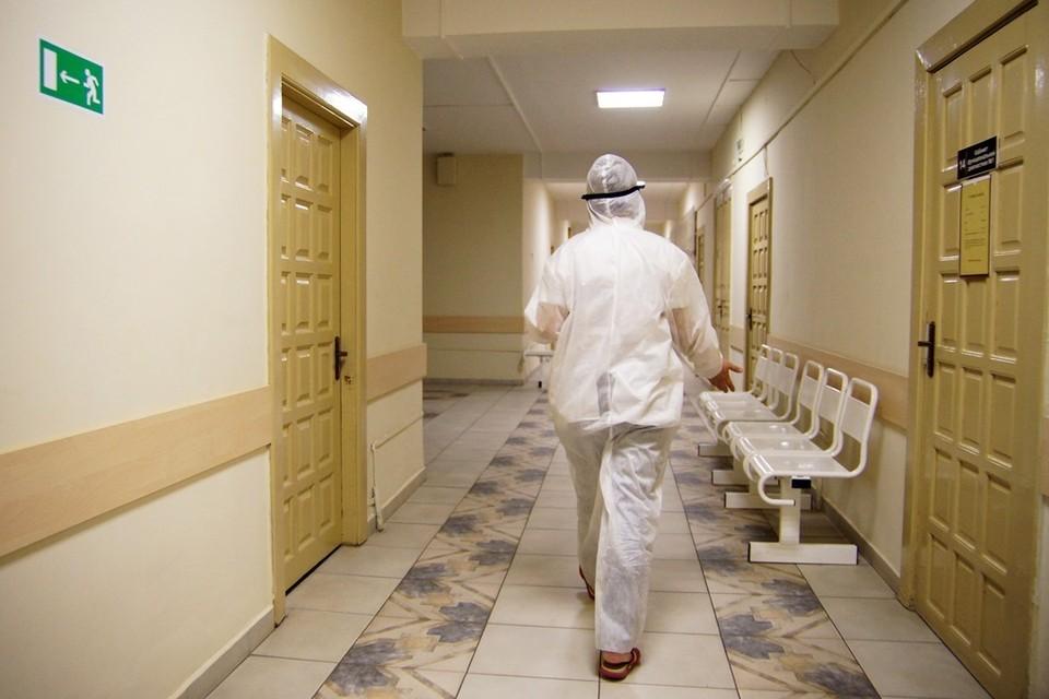 Инфекциями, которые передаются половым путем,белорусы стали болеть реже.