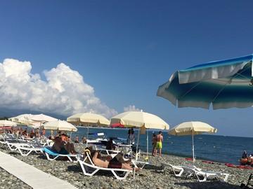 Сочи планирует принять 4 млн туристов с мая по сентябрь 2021 года
