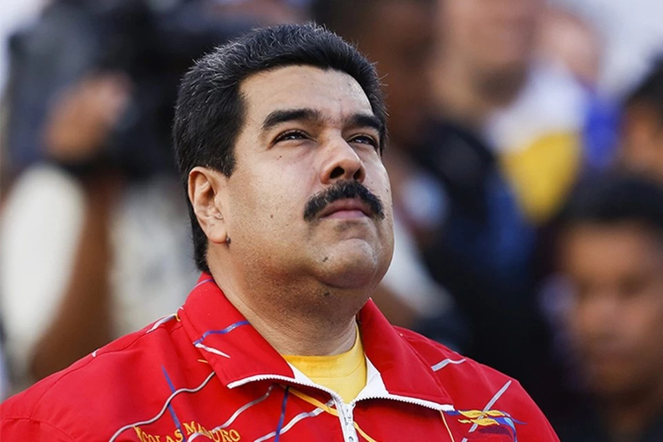 Президент Венесуэлы мечтает вернуться к работе водителя автобуса