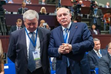 Дмитрий Мезенцев: Отношения России и Белоруссии уплотнились не из-за протестных акций. А потому, что так должно быть