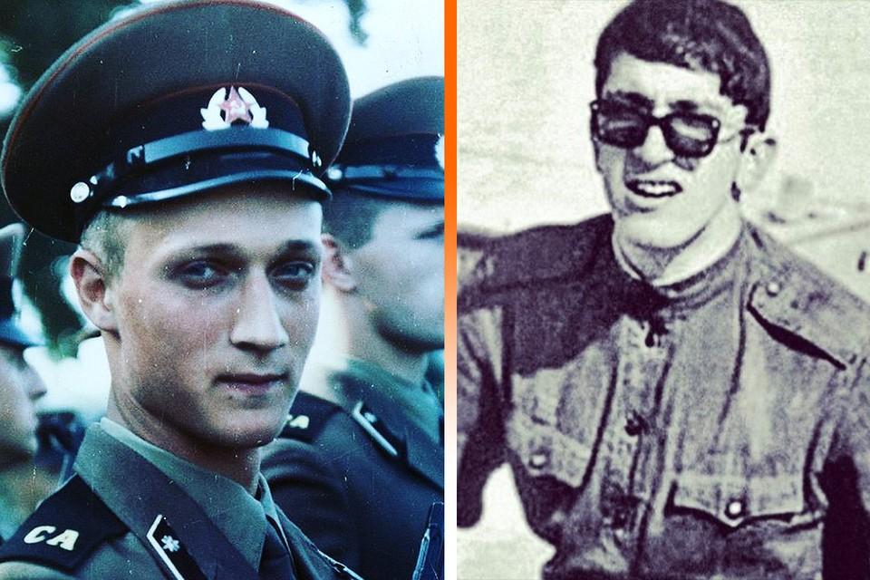 В этих молодых бойцах несложно угадать будущих российских звезд.