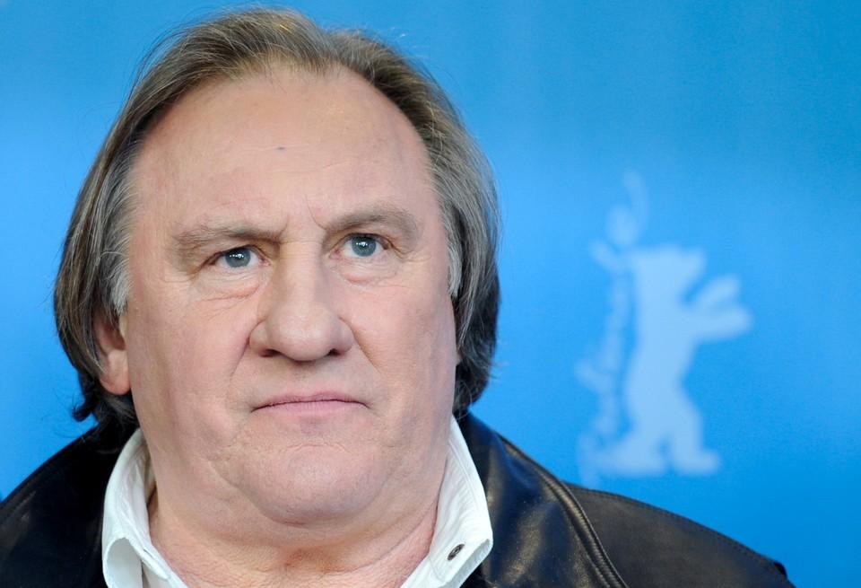 С 2013 года Жерар Депардье является гражданином Российской Федерации