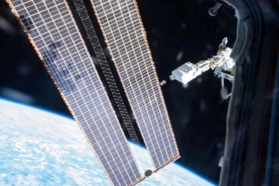 Космонавты сообщили о предположительном месте утечки воздуха на МКС
