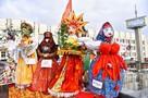 Главная Масленица страны в Ярославле: когда начнется и как пройдет праздник