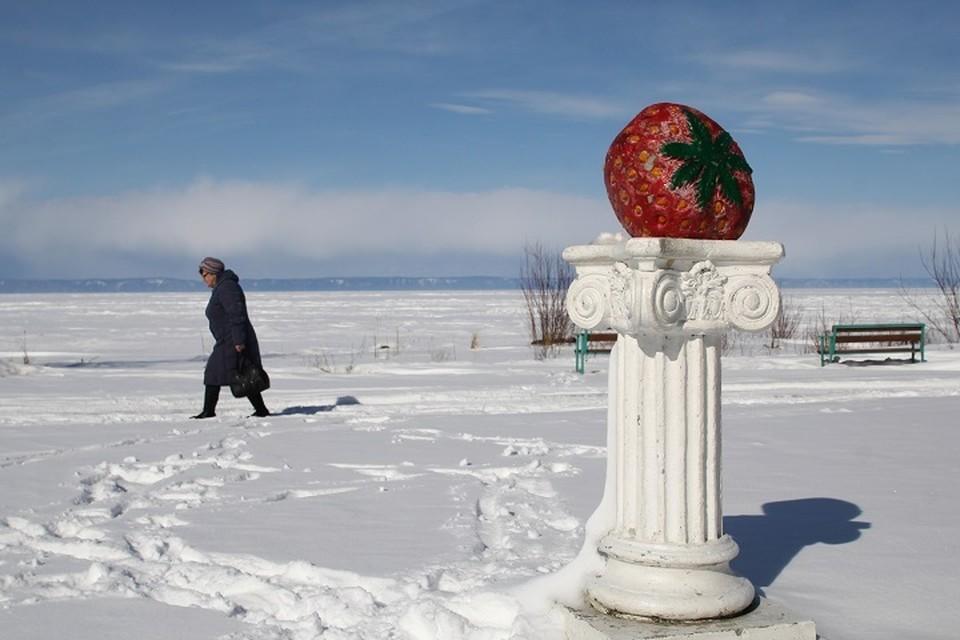 Непогода стала испытанием для производителей ягоды