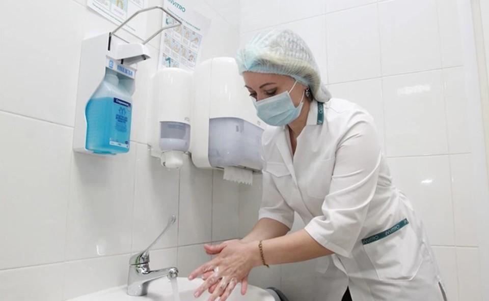 Коронавирус в Нижнем Новгороде, последние новости на 25 февраля 2021 года: впервые за три месяца число новых заболевших не превысило 400 человек.