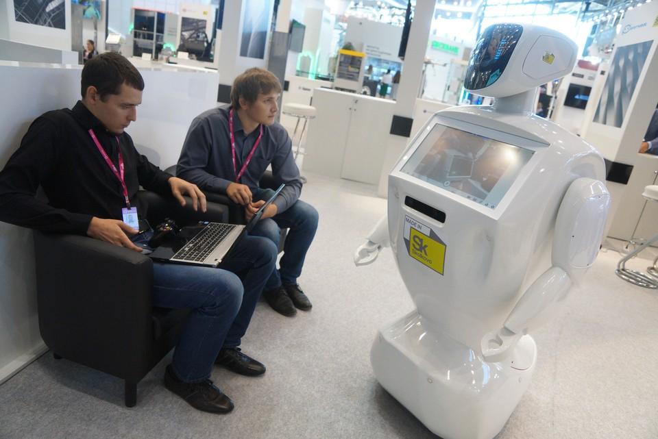 Сельская библиотека из Башкирии решила купить робота за 650 тысяч рублей