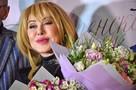«Песков с Навкой и мама Миллы Йовович»: Люба Успенская с шиком отпраздновала 67-летие