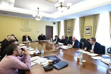 Директор Фонда Росконгресс возглавил новый комитет Российской автомобильной федерации