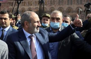Что происходит в Армении 26 февраля 2021: прямая онлайн-трансляция из Еревана