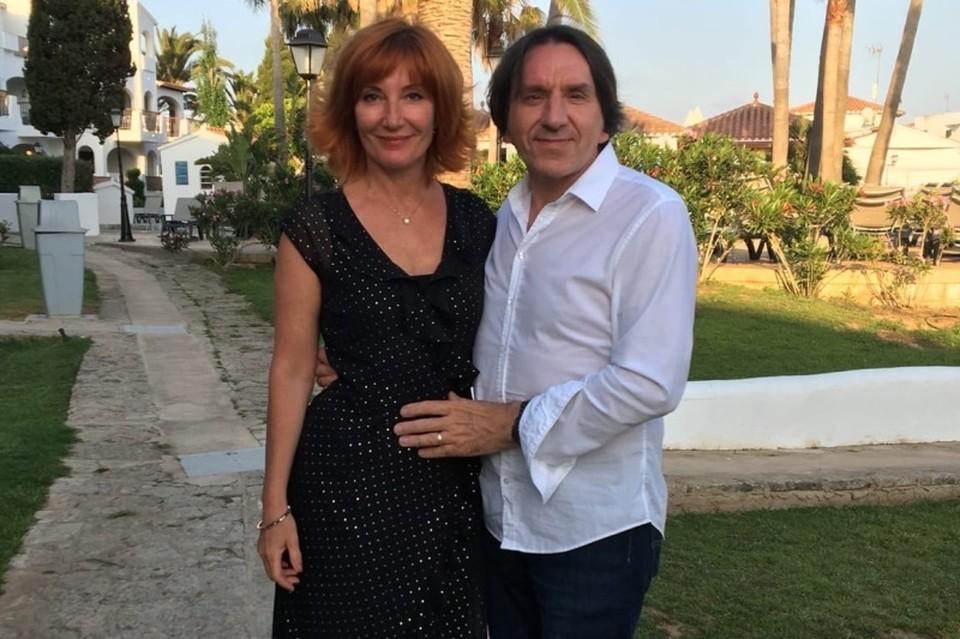 Уже 5 лет Лариса вместе с Лораном живет во Франции. Фото предоставлено героиней
