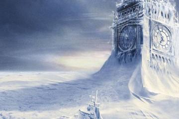 Гольфстрим останавливается: Европа и Северная Америка замерзнут не завтра, так послезавтра