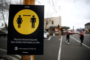 Новозеландский город-миллионник закрывают на карантин из-за единственного случая COVID-19