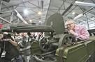 Ствол - на стол: владельцам охолощенного оружия дадут год на его регистрацию