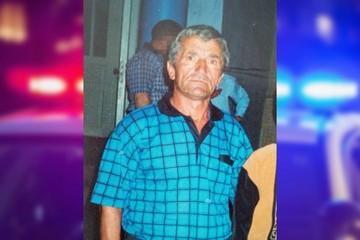 В Гагаузии найден пропавший пенсионер