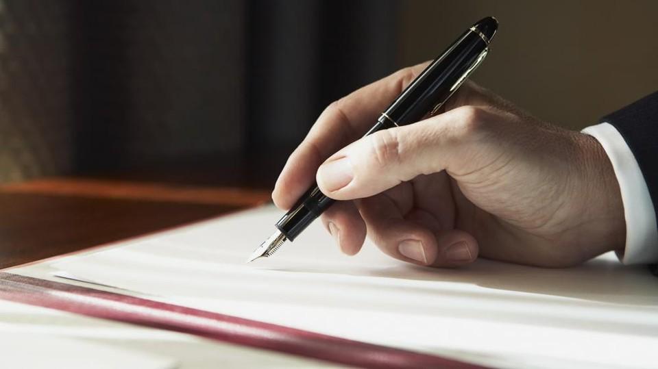Формуляр также подписывает и врач. Фото: соцсети