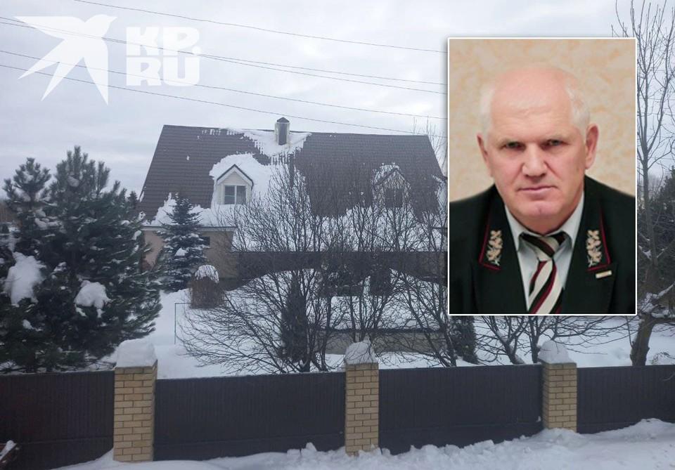 Анатолия Королева вместе с семьей жестоко убили в собственном доме 28 февраля. Фото: gudok.ru