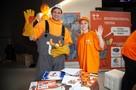 Энергетики провели акцию «Безопасность тепла»